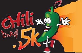 chili 5k day