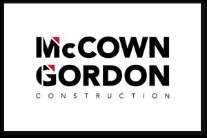 McCownGordon Construciton